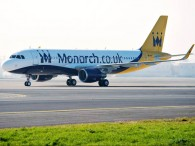 air-journal_Monarch A320 sharklet