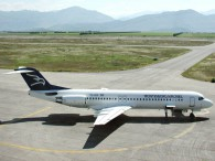 air-journal_Montenegro Airlines F100