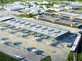 air-journal_Moscou Ramenskoye aeroport