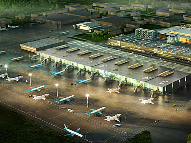 air-journal_Moscou Ramenskoye aeroport2