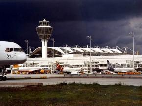 air-journal_Munich aeroport