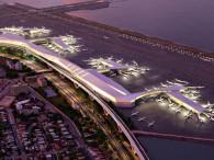 air-journal_New York LaGuardia projet aeroport