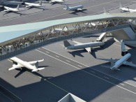 air-journal_New York LaGuardia projet aeroport4