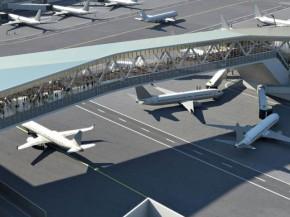 air-journal_New York LaGuardia projet aeroport4