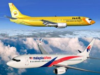 air-journal_Nok Air Malaysia Airlines