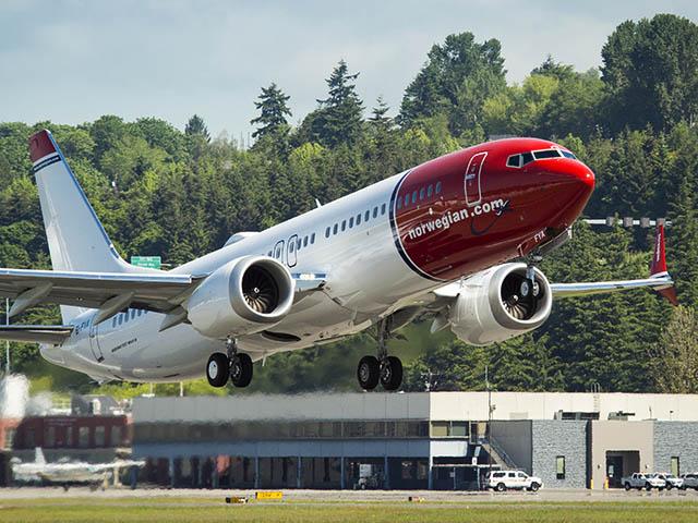Norwegian : une faillite possible au 2eme trimestre ? - Air-Journal