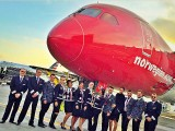 air-journal_Norwegian 787-8 pilote PNC