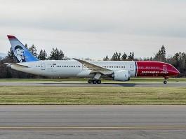 air-journal_Norwegian-787-9-first