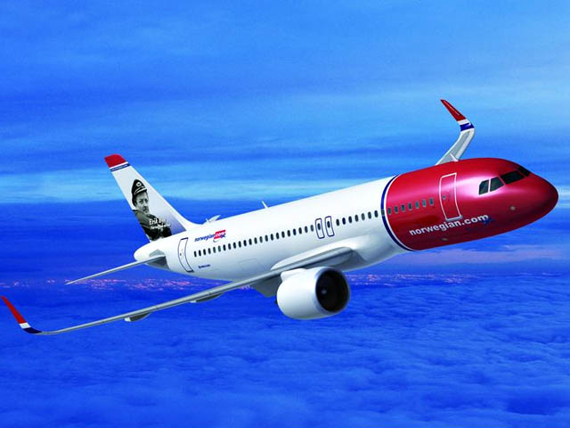 Airbus: Norwegian, DHL, Air France, Corsair… (vidéo) - Air-Journal