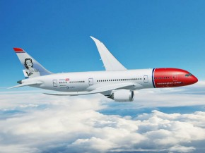 air-journal_Norwegian Long Haul 787