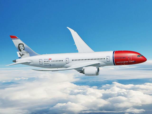 air-journal_Norwegian Long Haul 787