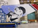 air-journal_Norwegian first 787-9 usine