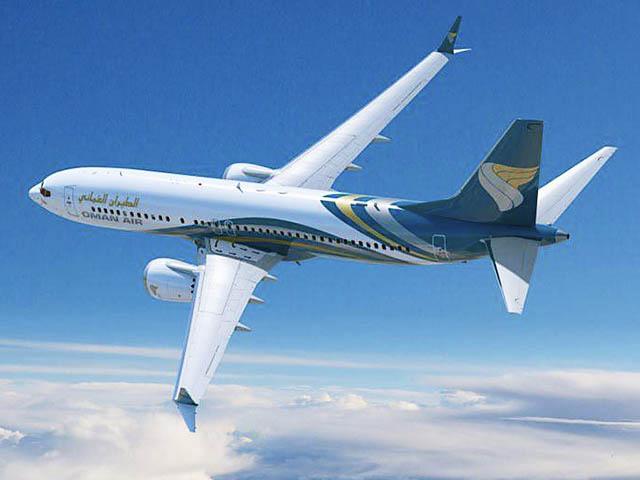 Boeing 737 MAX: Southwest, Comair, WestJet, Argentina y Oman 4 Air Journal