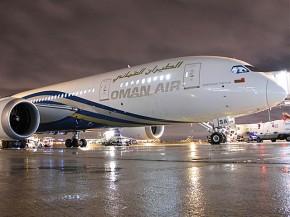 air-journal_Oman Air 787-8 Paris 2