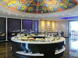 air-journal_Oman Air Mascate salon