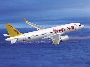 air-journal_Pegasus A320neo