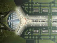 air-journal_Pekin futur aeroport
