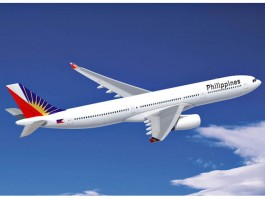 air-journal_Philippine Airlines A330-300