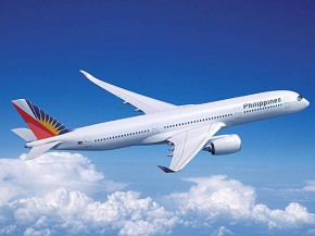 air-journal_Philippine Airlines A350-900