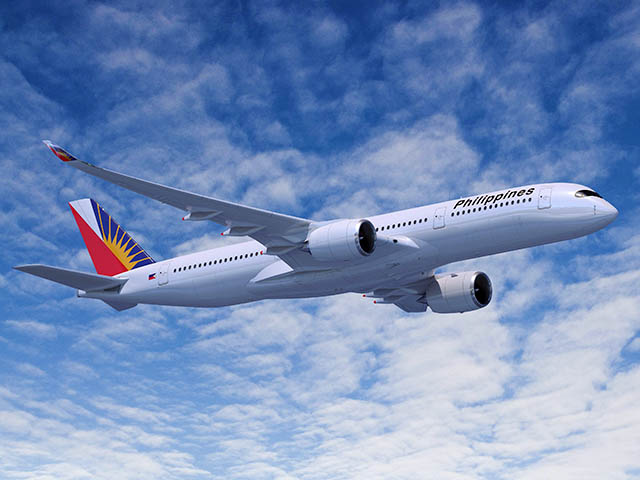 air-journal_Philippine Airlines A350-900_1