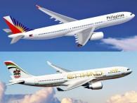 air-journal_Philippine Airlines Etihad Airways