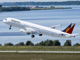air-journal_Philippine Airlines premier A321