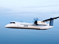air-journal_Porter Airlines Q400