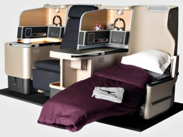air-journal_Qantas A330-Business-Suite-Fully-Flat