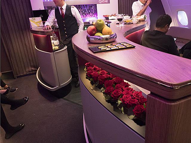 air-journal_Qatar A380 CDG BKK Affaires15©Olivier Nilsson