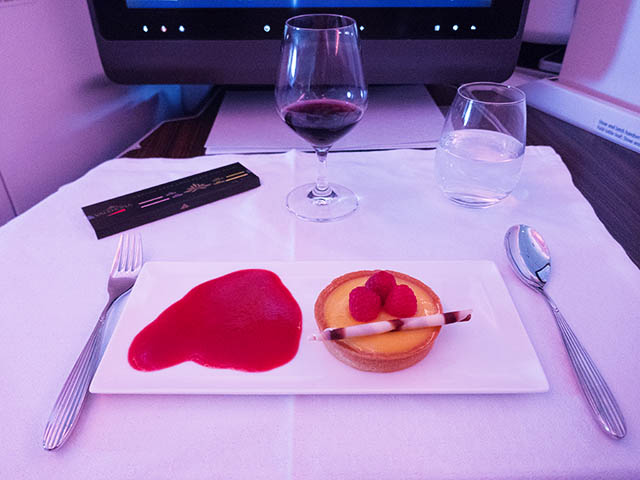 air-journal_Qatar A380 CDG BKK Affaires6©Olivier Nilsson