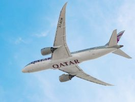 Qatar Airways resumes four weekly flights from Doha to Atlanta from June 1 and expands its network to 12