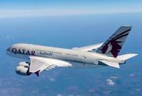 air-journal_Qatar Airways A380 vol