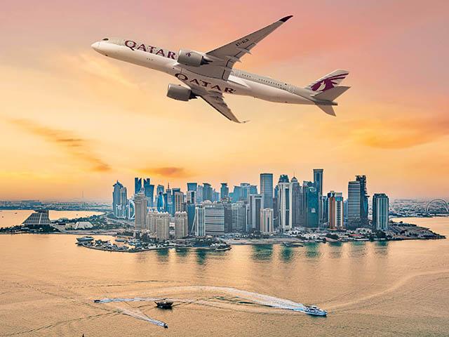 Qatar Airways améliore encore sa fidélité 1 Air Journal