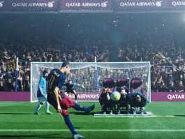 air-journal_Qatar Airways securité vidéo foot