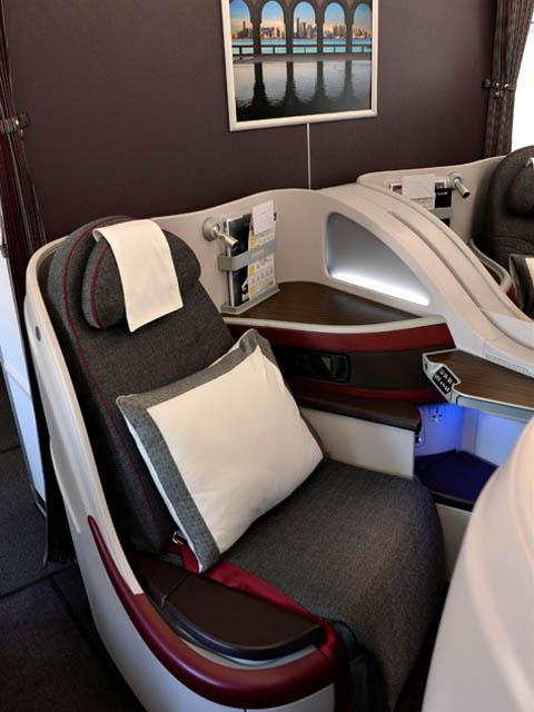 air-journal_Qatar_Airways_A350-900 Affaires