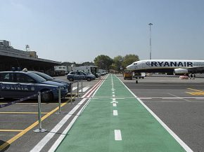 air-journal_Rome Ciampino aeroport Ryanair