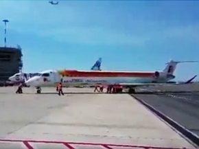 air-journal_Rome Iberia manuel