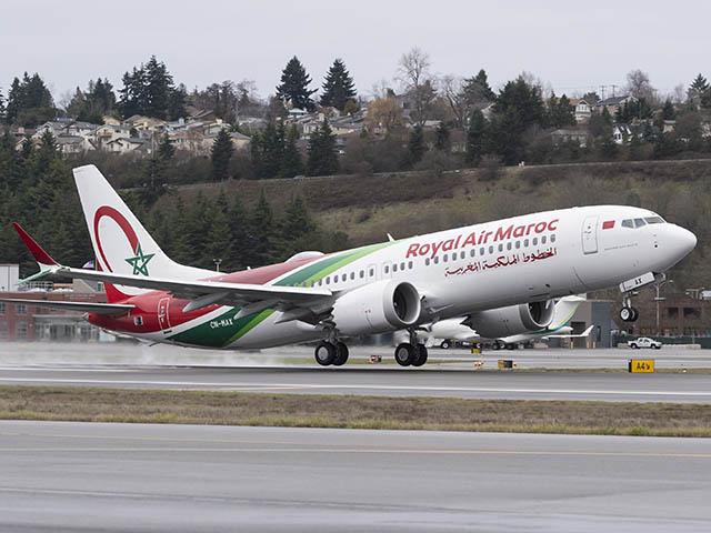 Vols spéciaux : Royal Air Maroc fixe les prix | Air Journal