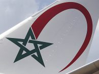air-journal_Royal Air Maroc 787-8 logo