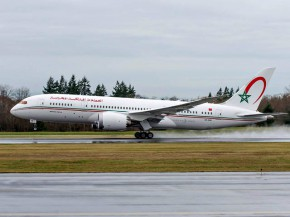 air-journal_Royal Air Maroc 787-8 takeoff