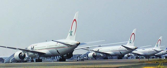 air-journal_Royal Air Maroc 787-8 trois