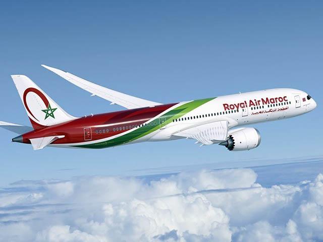 Accord aérien entre le Maroc et Israël 1 Air Journal