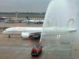 air-journal_Royal Air Maroc 787 orly