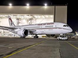 air-journal_Royal Air Maroc 787 rollout1