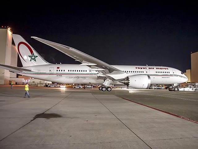 Royal Air Maroc confirme un cinquième Dreamliner | Air Journal