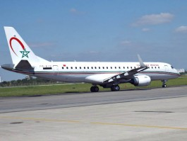 air-journal_Royal Air Maroc E190