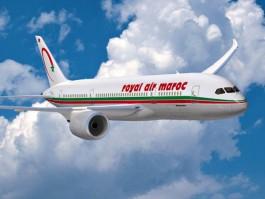 Royal Air Maroc : vers le nouveau Terminal 1 à Casablanca ...