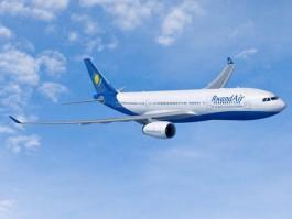 air-journal_Rwandair A330