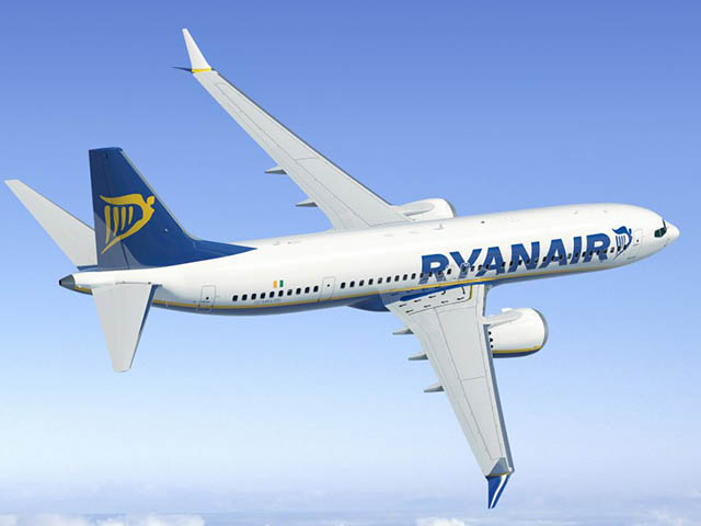Ryanair: record annual loss in sight 1 Air Journal