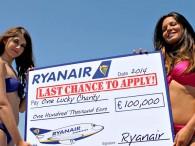 air-journal_Ryanair Calendar 1 week
